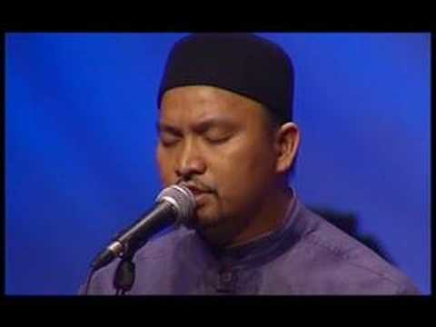 Raihan - ASMA UL HUSNA ( Live in France )