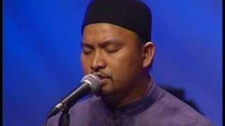 Raihan - ASMA UL HUSNA ( Live in France )