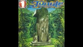 Goldie & MC GQ - One In The Jungle 14th July 1995