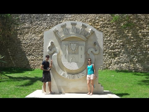 Lagos | Algarve, Portugal | travel guide