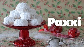 Οι κουραμπιέδες της Γιαγιάς 2017 - Paxxi 1min148