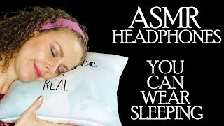 3Dio Whispering ♥ The Most Comfy Headphones for Sleeping: SleepPhones!  Review & Giveaway!