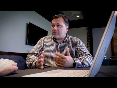 Synoptek Managed IT Services Testimonial - ACF Technologies