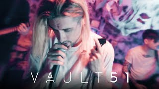 Vault 51 - Wildfire (Official Music Video)