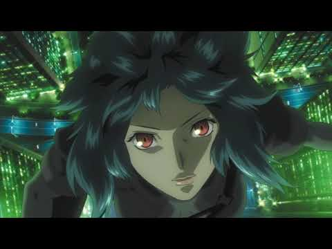 「Inner Universe」- Ghost In The Shell Stand Alone Complex  [AKAZI Remix]
