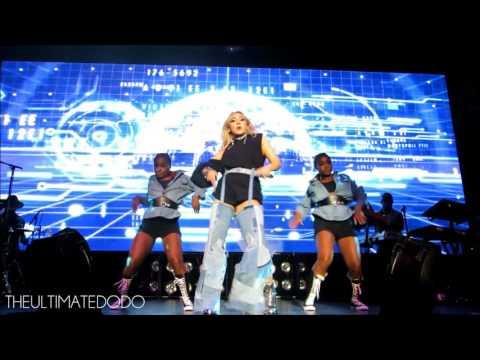 [FANCAM] 161108 Come Back Home @ CL Hello Bitches Atlanta 2016 Tour