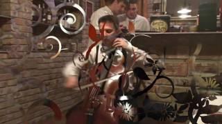 Misirlou (из фильма ,,Криминальное чтиво,,) - Антон Степаненко (виолончель).
