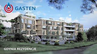 GASTEN S.A.| Rezydencje Gdynia Babie Doły