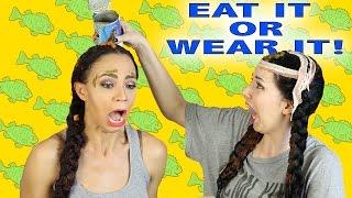 EAT IT OR WEAR IT ♥ with ROXYROCKSTV thumbnail