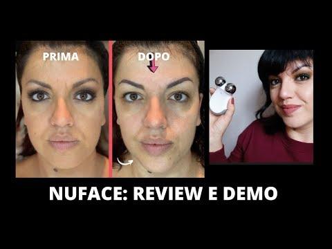nuface-=-nuova-faccia?-review-con-prima-e-dopo-(demo-finale)-ita- -hornitorella