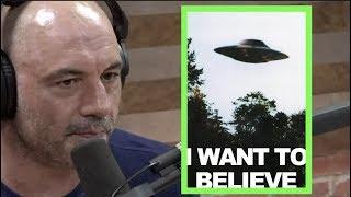 Joe Rogan | The Stigma of UFO Stories w/Bob Lazar & Jeremy Corbell
