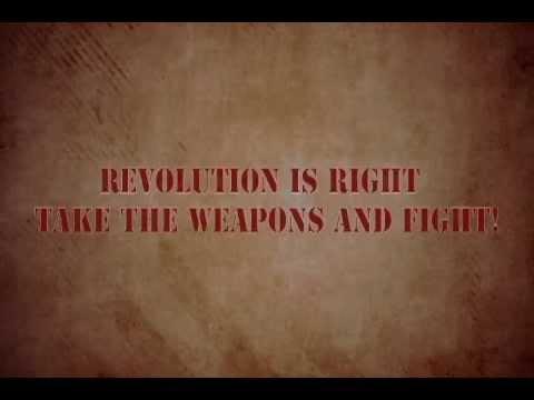Diving In - Revolution