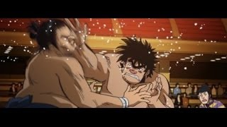 Rowdy Sumo Wrestler Matsutaro first impressions