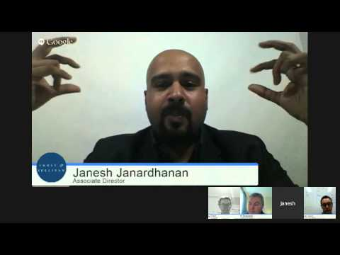 Hitachi Data Systems APAC Google Hangout -- Public Safety: The Cornerstone for Smart Cities in As...