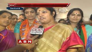 Daggubati Venkateswara Rao Comments on CM Chandrababu over AP Politics