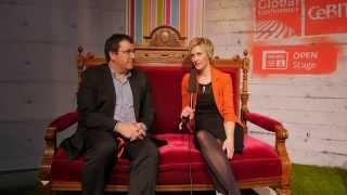 interview dave goldberg ceo surveymonkey at cgc15