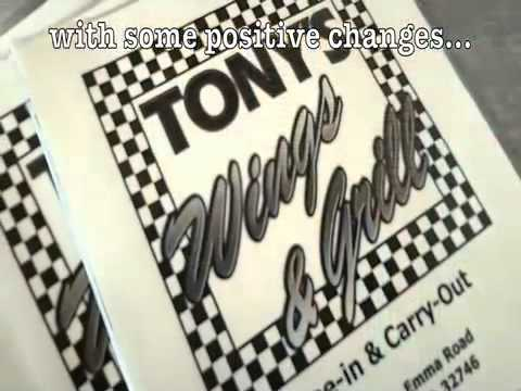 Tony's Wings & Grill - Lake Mary, FL