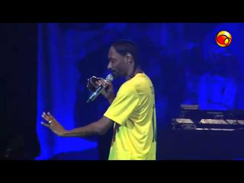 Snoop Dogg - Sensual Seduction (Live) Rio De Janeiro