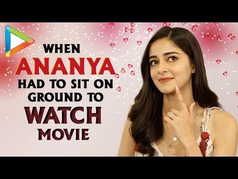 Ananya Panday's All Praises for Alia Bhatt | Big Change In Pati,Patni Aur Woh | SOTY2's Feedback Mp3