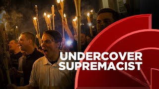 A Black Man Went Undercover Online As a White Supremacist, Here Is What He Learned