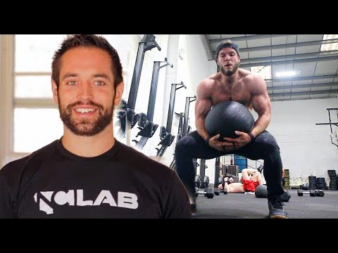 FRONING'S SECRET - How I Program My Workouts