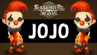 O RETORNO + FUSAO DO JOJO! - Summoners War: Sky Arena | HEYARTHUR