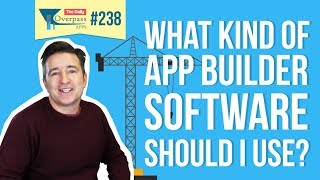 Should you use an app builder software ?