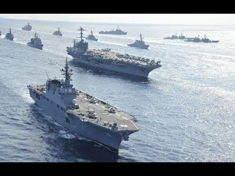 How Japan Could Sink China's Navy in a War ?
