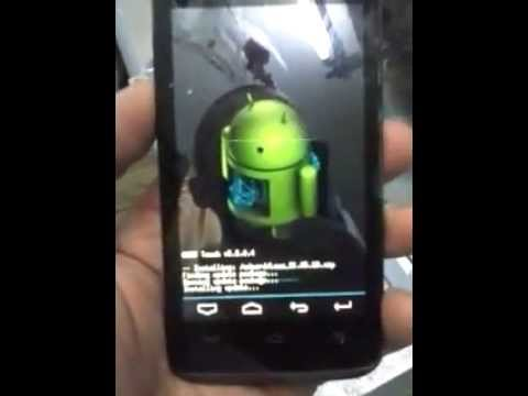 Lewa Os 31 05 2013 Android 4 0 4) на Huawei Ascend G302D (U8812D)