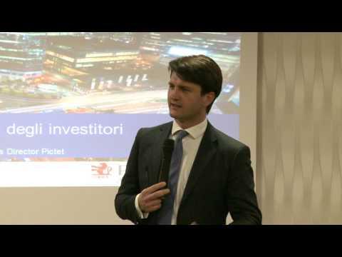 Allianz e Banca Pictet presentano il primo Financial Club a Lamezia Terme