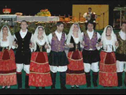 Auguri Di Natale In Sardo Campidanese.Is Augurius Prus Bellus Di Gigi Tatti Youtube