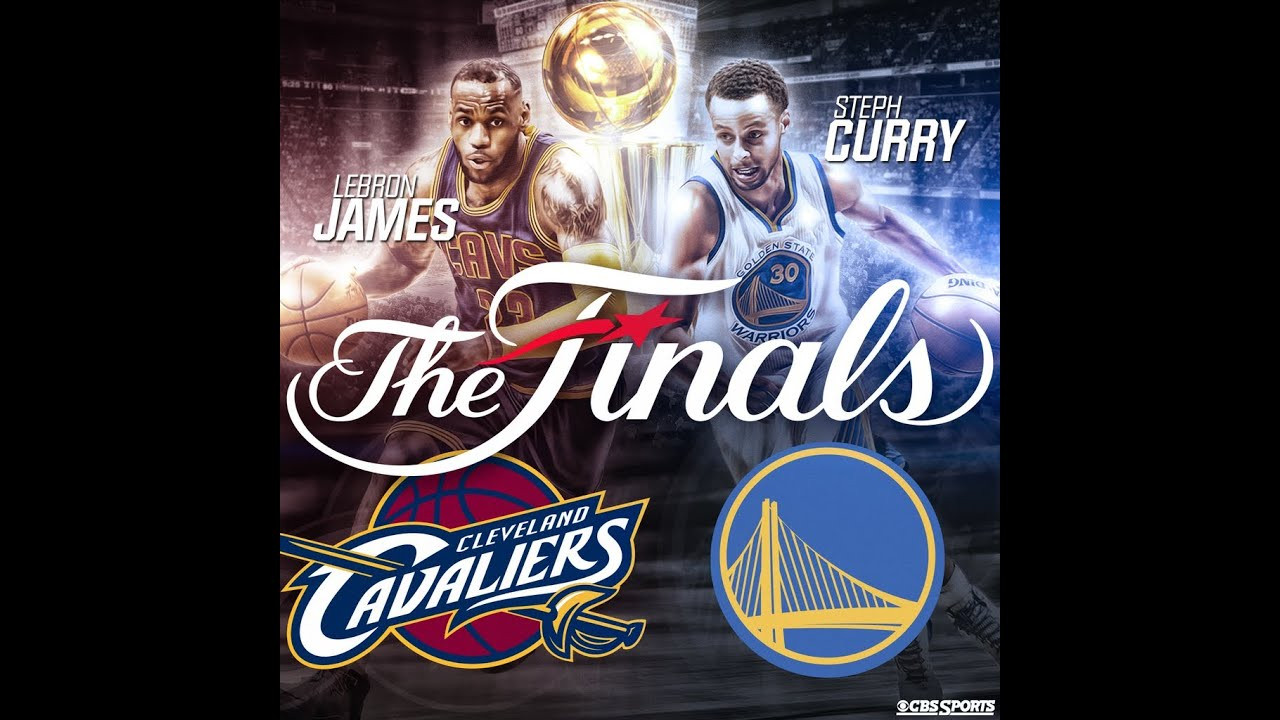 cleveland cavaliers vs golden state warriors - fight for the glory