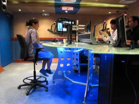 action 2015 Kuwait - 99.7 Kuwait Radio Interview 1/1
