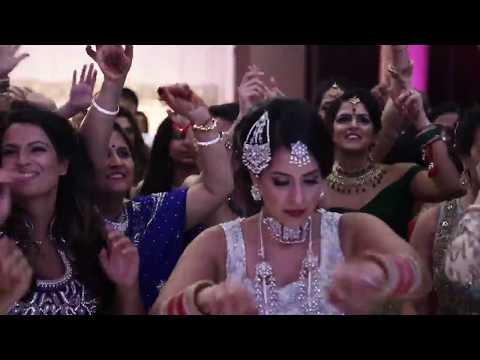 RAJEEV B | JAS JOHAL | KUDOS MUSIC | HESTON HYDE HOTEL | BEST WEDDING DUO