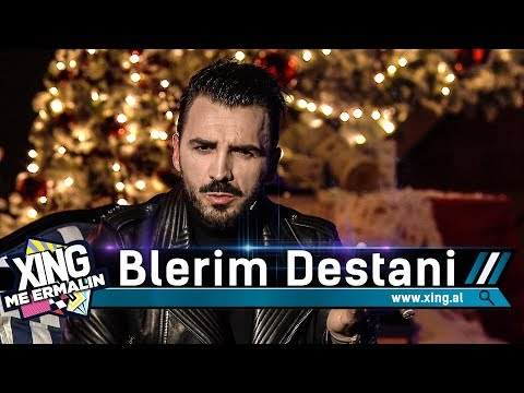 Xing me Ermalin 58 – Blerim Destani & Friends