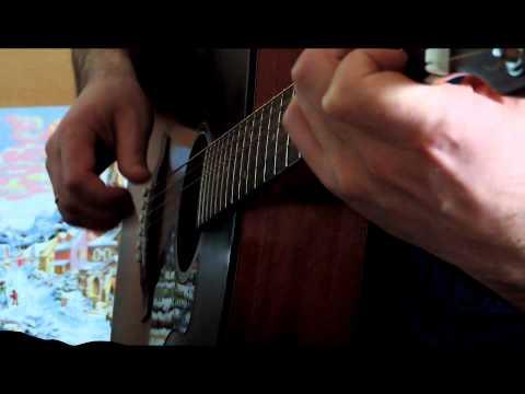современные песни гитара