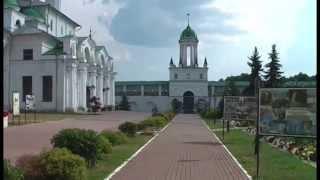 Ростов Великий - Спасо - Яковлевский монастырь(, 2015-03-06T15:01:27.000Z)