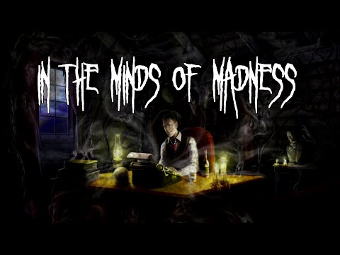 In The Minds Of Madness #1 : What is Lovecraftian Horror?