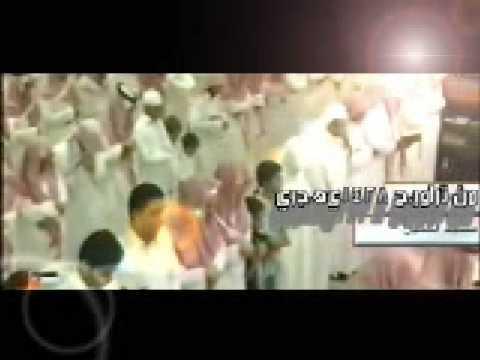 (وجاءت سكرة الموت بالحق)  جديد الشيخ ياسر الدوسري من رمضان