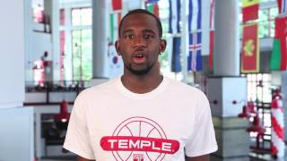 Temple Made - Anthony Lee