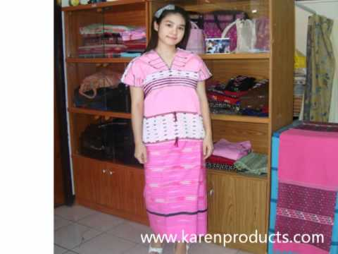 Karen Fashion Dress