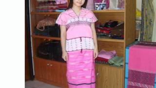 Karen Traditional Dress and Fashion Dress Thumbnail