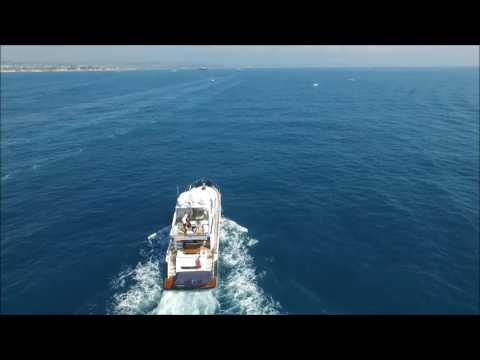 Introducing the 8 Days Yacht Charter by NeoYachting in The French Riviera