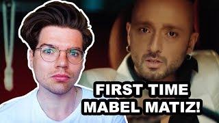 REACTION: MABEL MATIZ - ÖYLE KOLAYSA