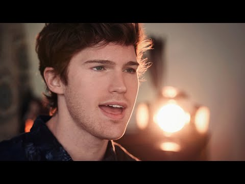 Perfect - Ed Sheeran Cover by Tanner Patrick