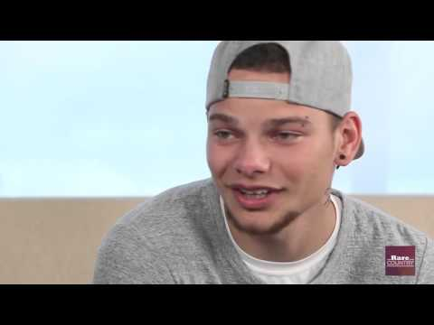 Kane Brown talks about his mother's love |...