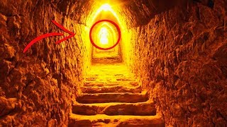 Что-то важное происходит в Египте... И ОНИ скрывают это!