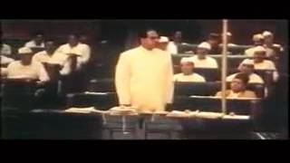 Drafting Committee- from Dr. Ambedkar's movie