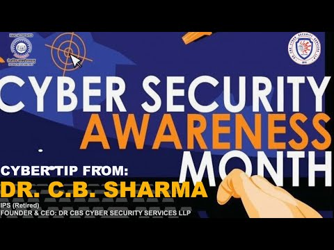 Cyber Security Awareness on Social Media - Part 1
