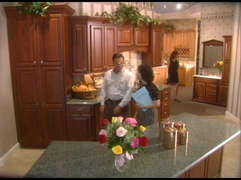 Louisiana Made Louisiana Proud Marchand's Creative Kitchens 2003
